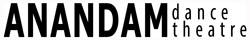 Anandam Dance Theatre logo